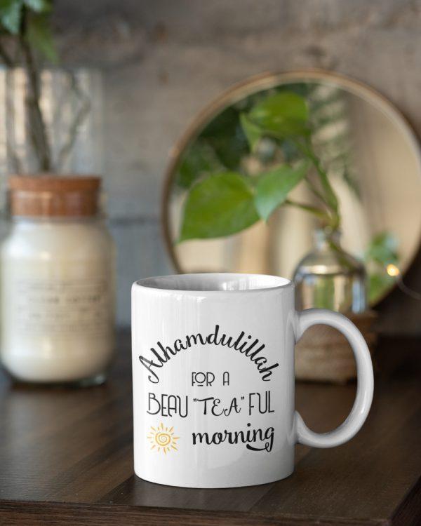 Beau Tea Ful Morning 1