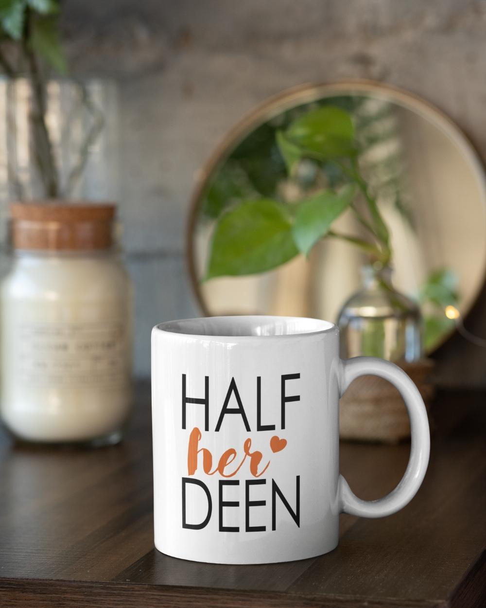 Half Her Deen 3