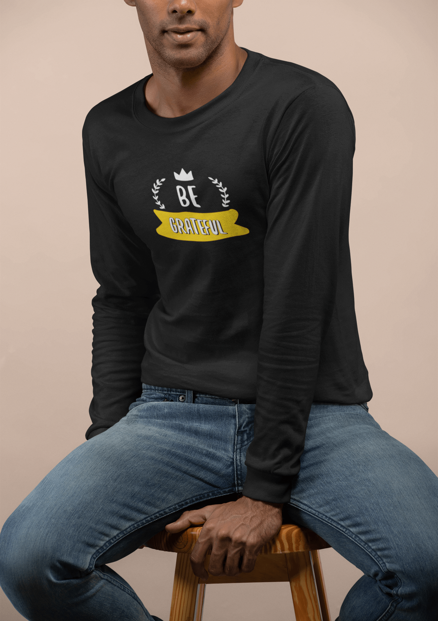 mockup-of-a-man-wearing-a-long-sleeve-tee-sitting-on-a-stool-23324 (18)