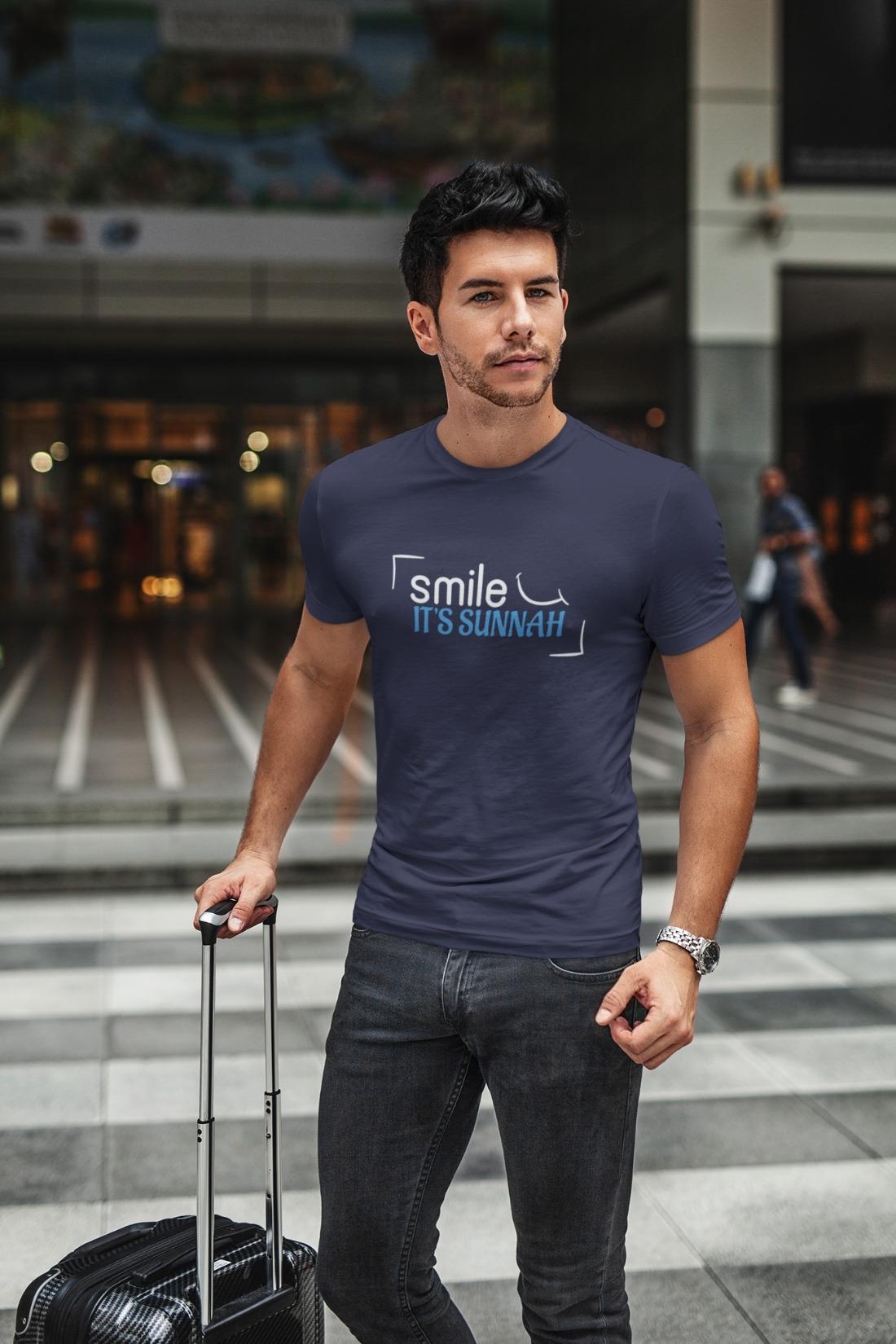 "smile """
