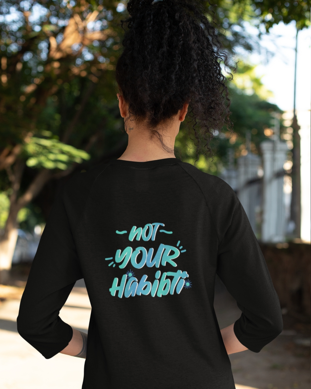 Not your Habibti0