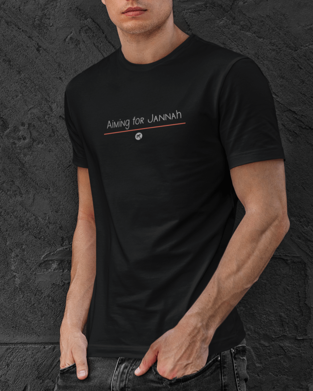 t-shirt-mockup-featuring-a-serious-looking-man-posing-against-a-dark-stone-wall-427-el